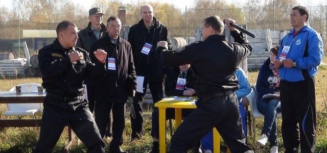 Профессиональная подготовка частных охранников 4,5,6 разрядов