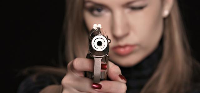 Обучение граждан РФ безопасному обращению с оружием
